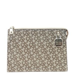 DKNY Commuter Small Monogram Crossbody Bag 167635